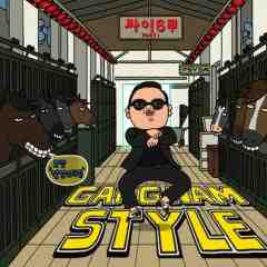 Gangnam Style becomes first YouTube video to exceed one BILLION views